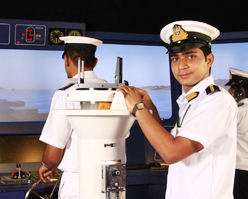 Diploma In Nautical Science